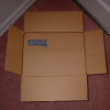 Photo of Double Boxed Package