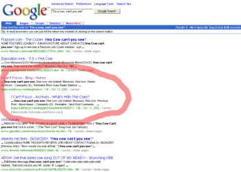 Google.com Screenshot